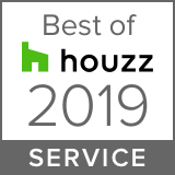 LaurelRock Company Awarded Best of Houzz 2019 Service